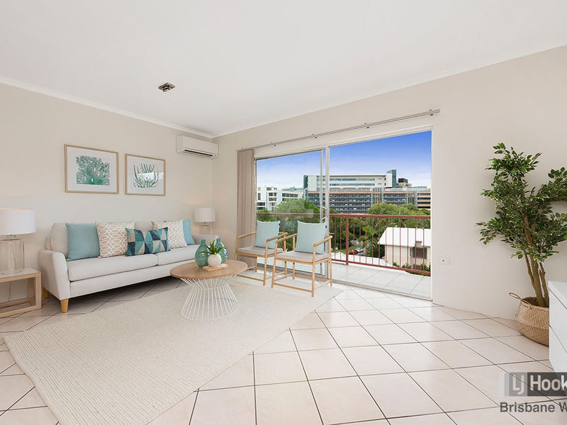 7/20 Mcilwraith Street, Auchenflower, Qld 4066