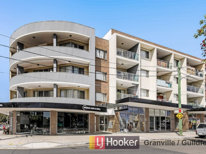 202/101 Clapham Road, Sefton, NSW 2162