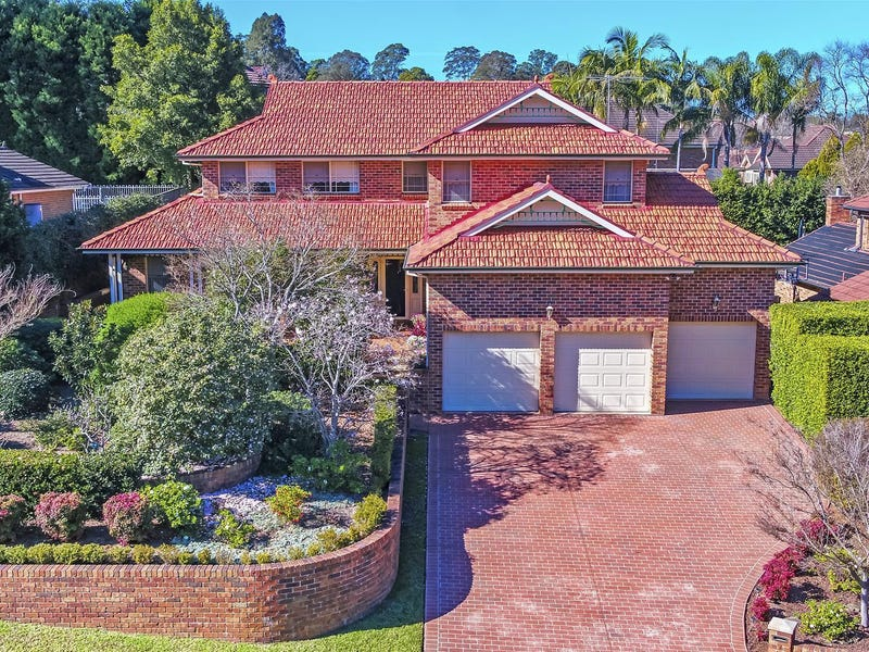 7 Willunga Place, West Pennant Hills, NSW 2125