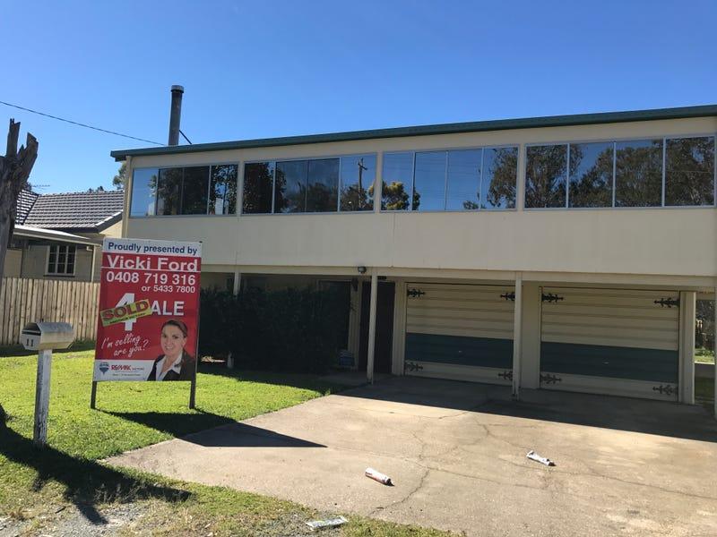 11 Mitchell Street, Caboolture, Qld 4510