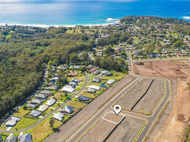 Lot 64 Bendoura Street, Mollymook, NSW 2539