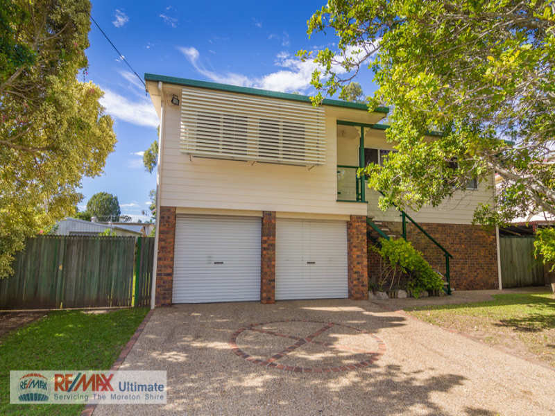 21 Simmons Street, Caboolture, Qld 4510