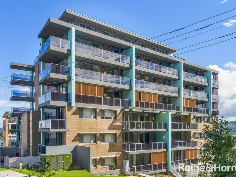37/14-16 Batley Street, Gosford, NSW 2250