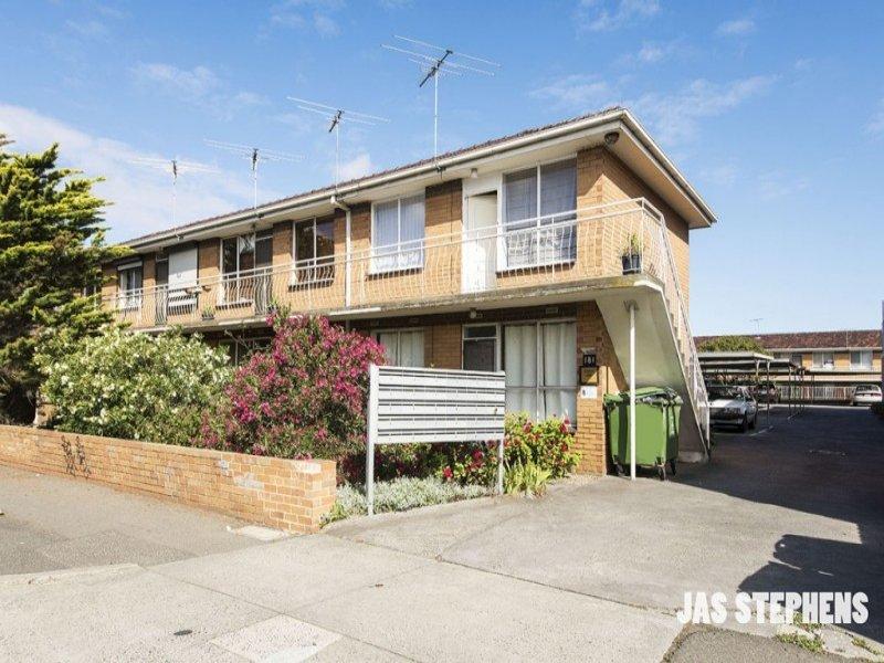 23/181 Geelong Road, Seddon, Vic 3011