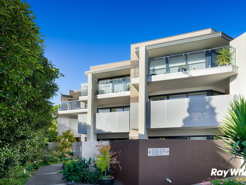 201/766 Whitehorse Road, Mont Albert, Vic 3127