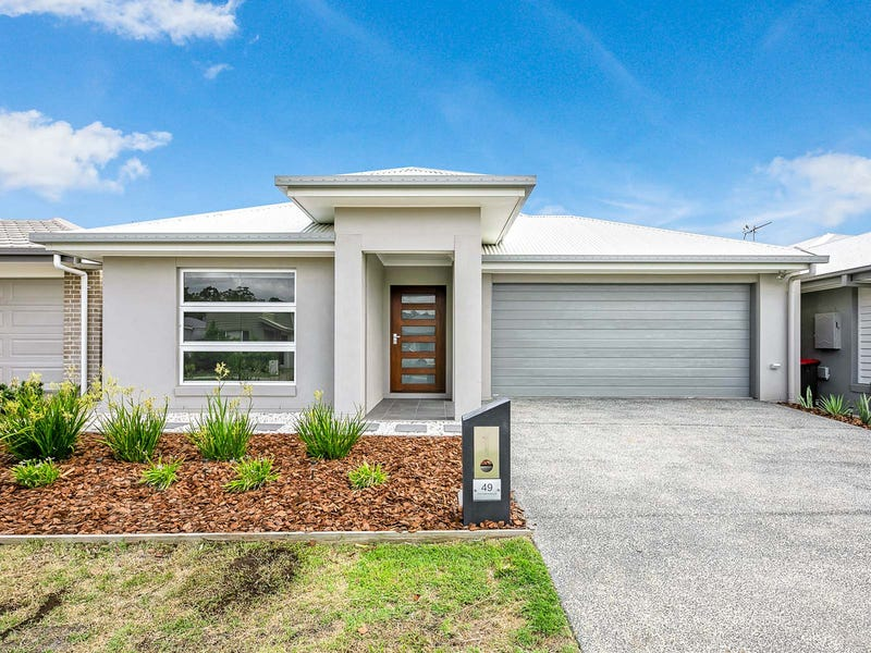 49 Halpine Parade, Warner, Qld 4500