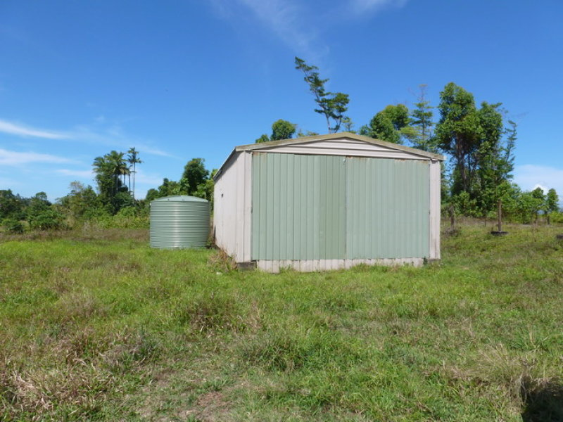 Address available on request, McCutcheon, Qld 4856