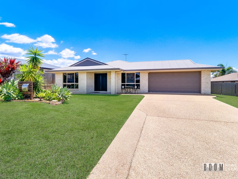 66 Buxton Drive, Gracemere, Qld 4702