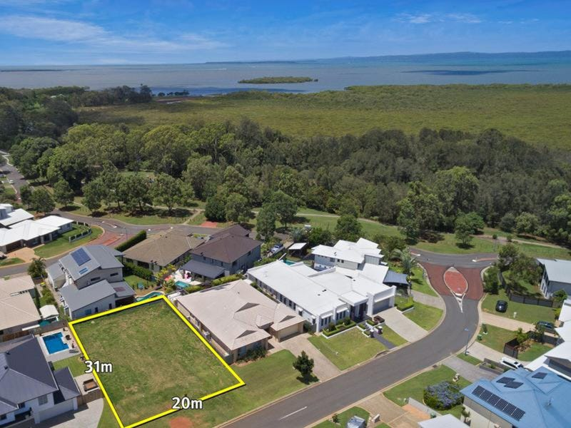 7 Macleay Place, Thornlands, Qld 4164