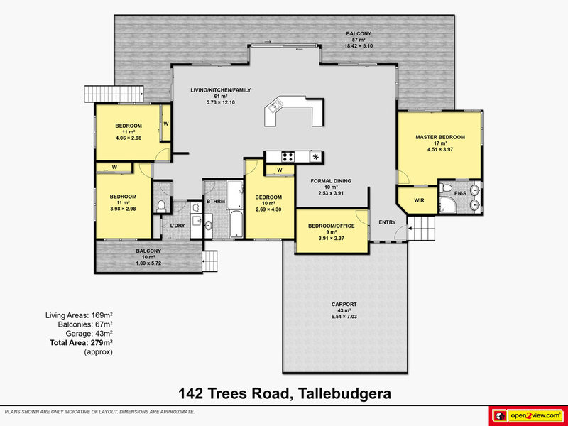 142 Trees Road, Tallebudgera, Qld 4228