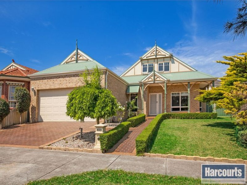 44 Research Drive, Mill Park, Vic 3082