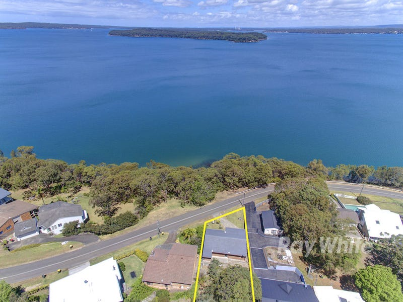 50 Crescent Road, Wangi Wangi, NSW 2267
