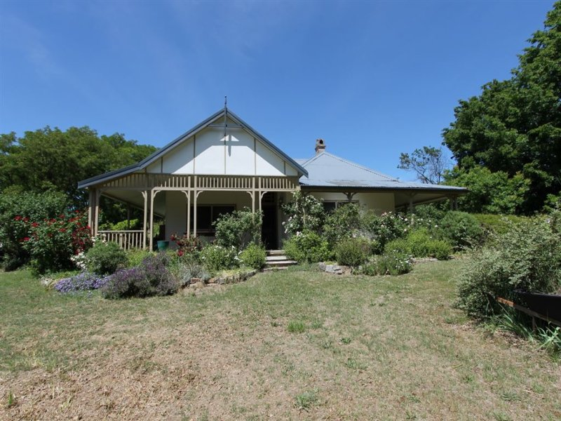 25 Glenmore Road, Braidwood, NSW 2622