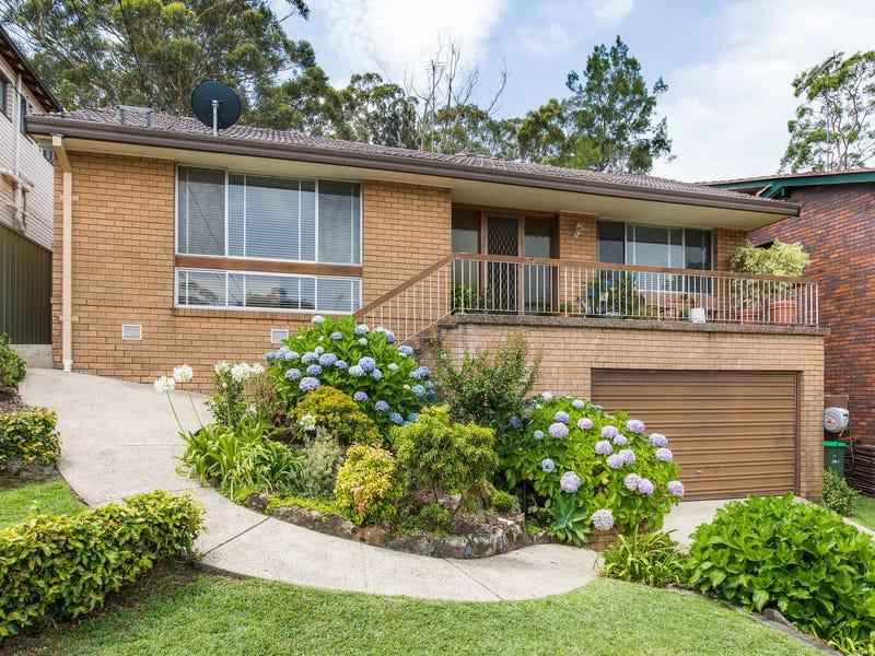 19 Tulong Place, Kirrawee, NSW 2232