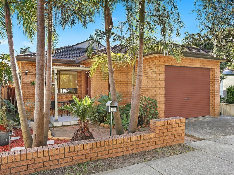 38 Green Street, Kogarah, NSW 2217