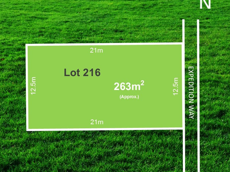 Lot 216 Expedition Way, Corio, Vic 3214