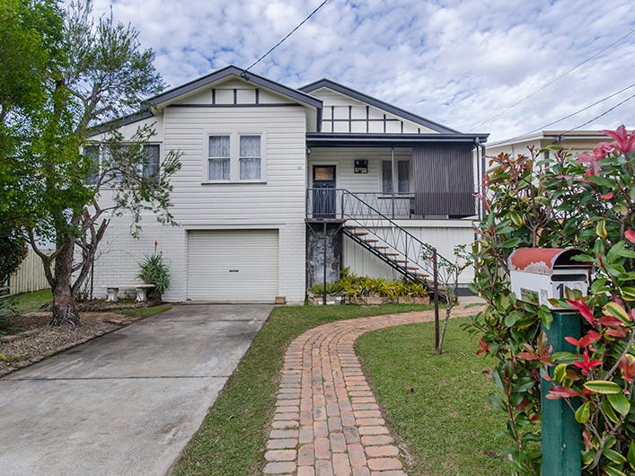 10 CHALLINOR STREET, Grafton, NSW 2460