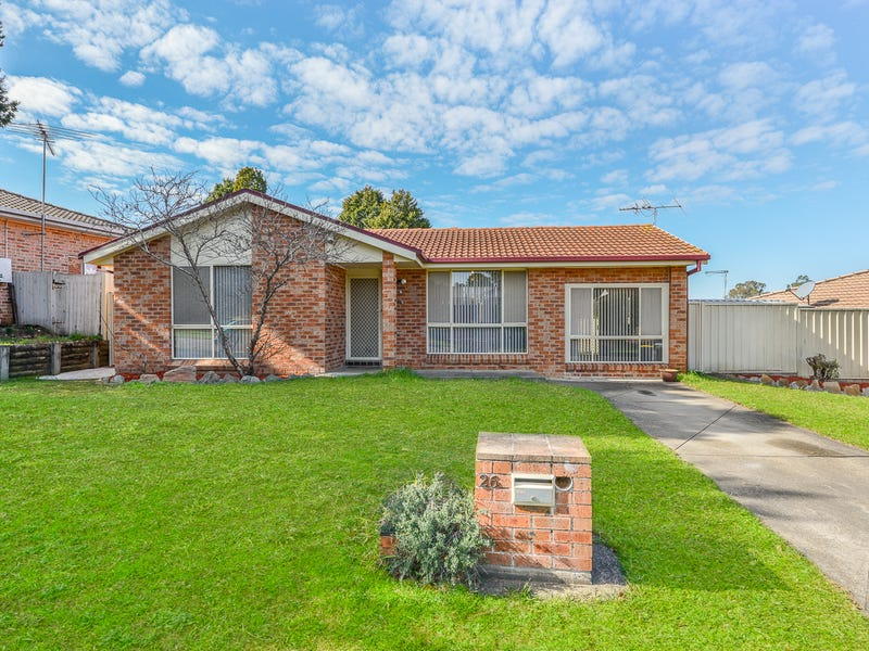 26 Dorrigo Crescent, Bow Bowing, NSW 2566