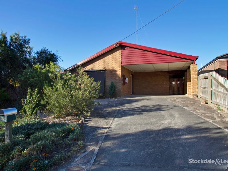 114 Manning Drive, Churchill, Vic 3842