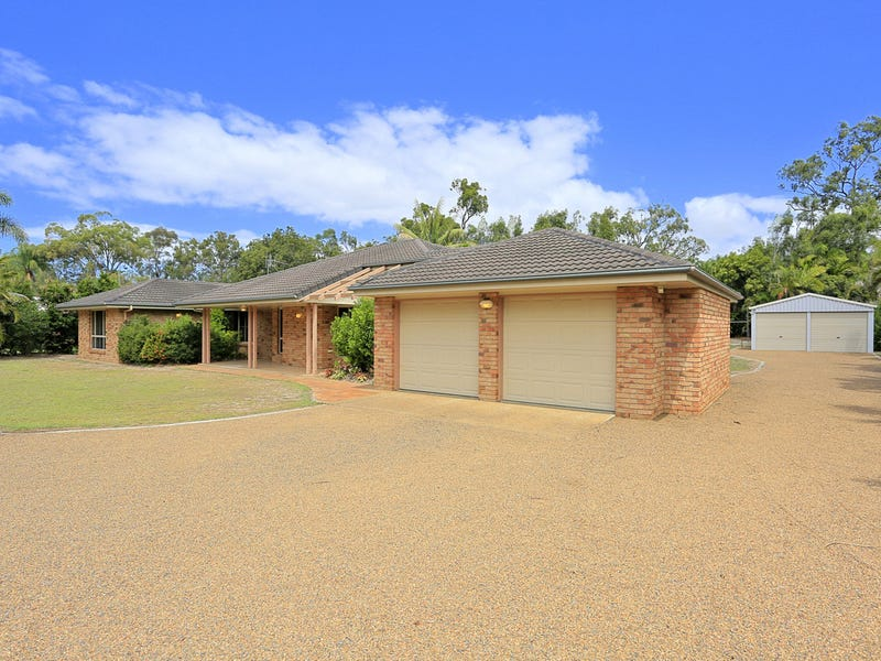 7 Cockatoo Crescent, Gooburrum, Qld 4670