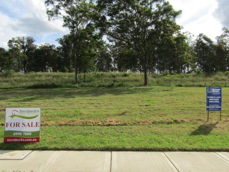 Lot 526 Turnberry Avenue, Cessnock