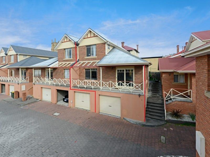 6/57 Warwick Street, Hobart, Tas 7000