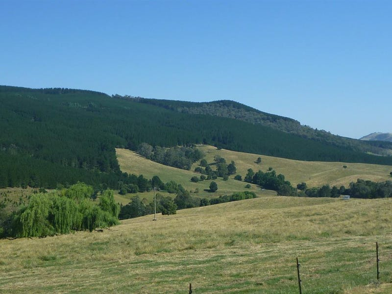 Lot 3 Old Tumbarumba Road, Tumut, NSW 2720