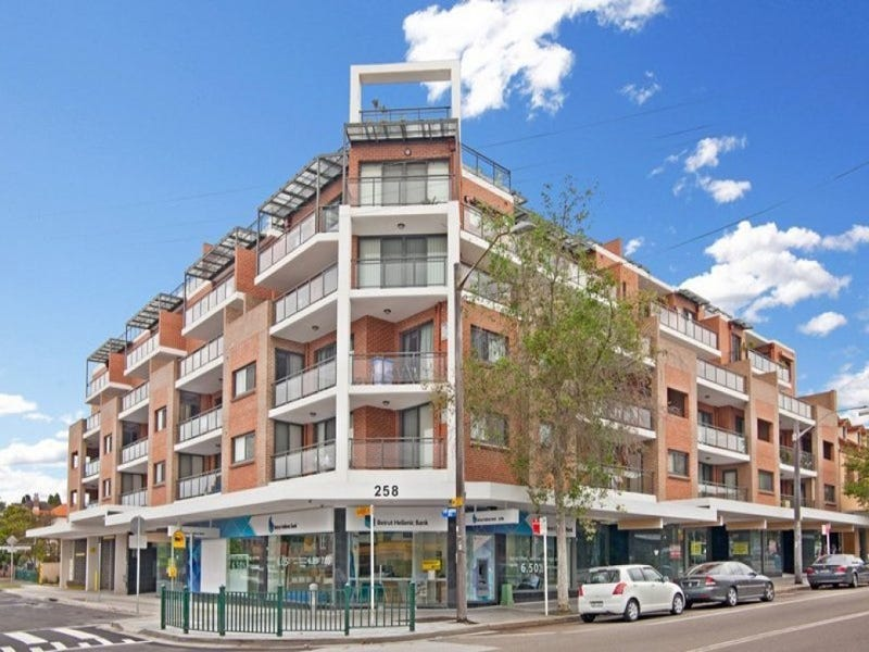 L1/258 Burwood Road, Burwood