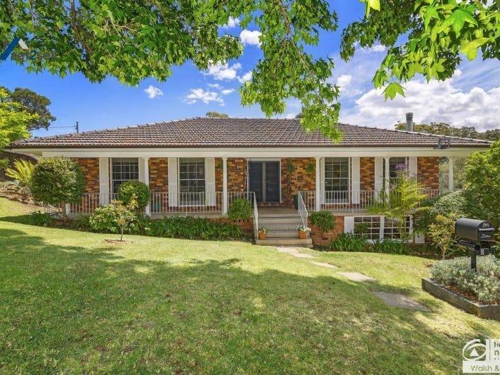 2 Chadworth Place, Baulkham Hills, NSW 2153