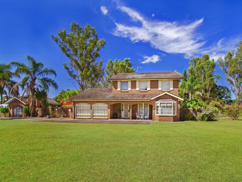 331 Windsor Road, Vineyard, NSW 2765