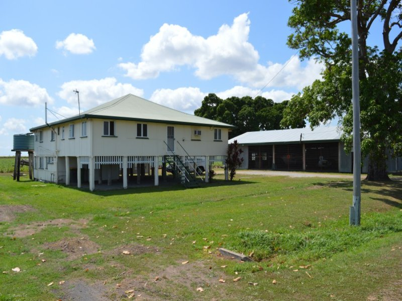 39 Pleystowe School Road, Pleystowe, Qld 4741