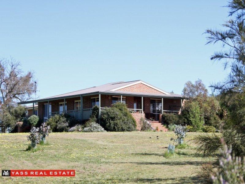 14 Charolais Place, Murrumbateman, NSW 2582