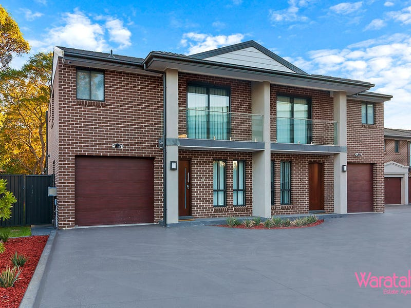 1/192 Railway Road, Quakers Hill, NSW 2763
