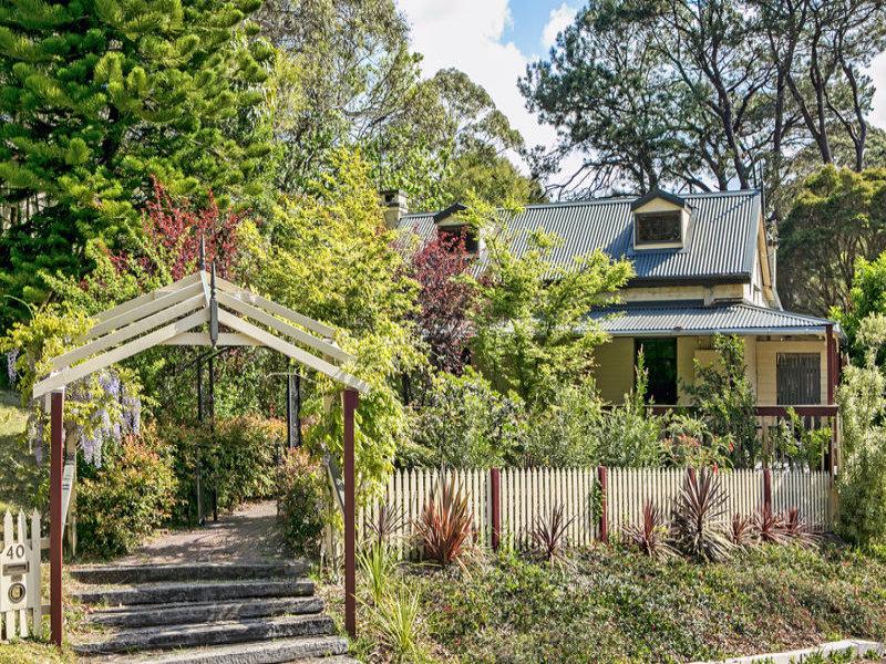 40 Lady Carrington Road, Otford, NSW 2508
