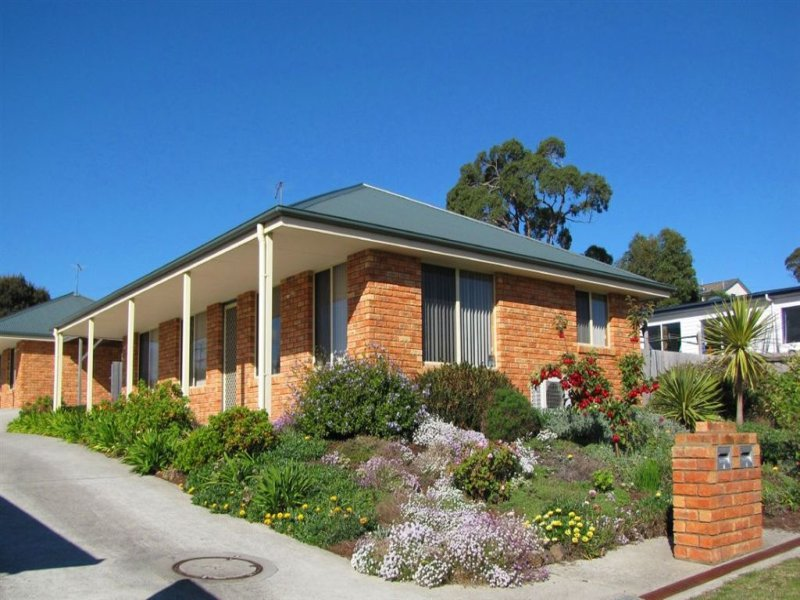 1/1 Cosgrove Court, Beauty Point, Tas 7270