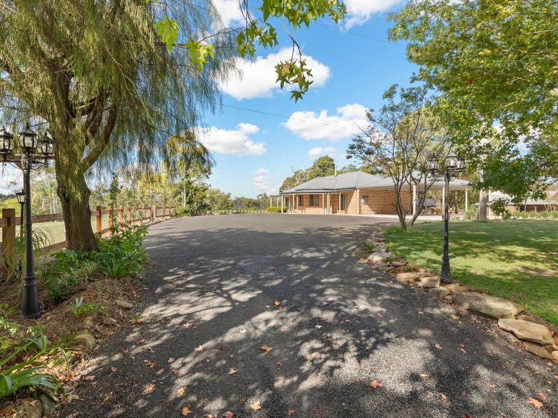10 Canoelands Road, Canoelands, NSW 2157