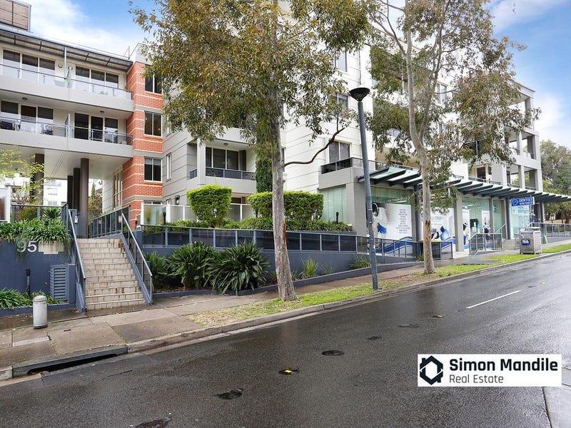 131/95 Bonar Street, Arncliffe, NSW 2205