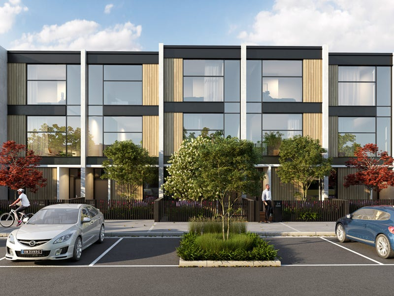 Townhouse 24 Hornsby Street, Dandenong, Vic 3175
