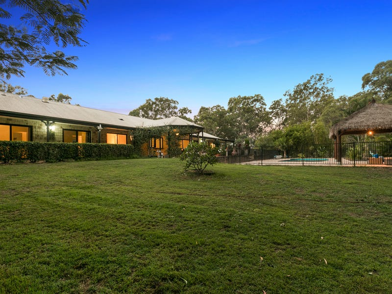230C Sugars Road, Anstead, Qld 4070