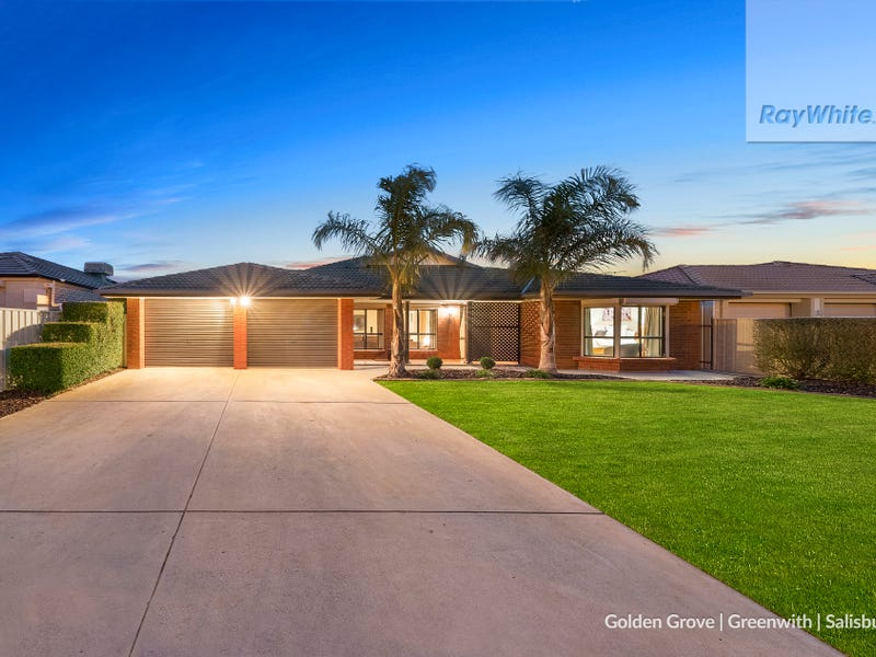 10 Woodland Way, Paralowie