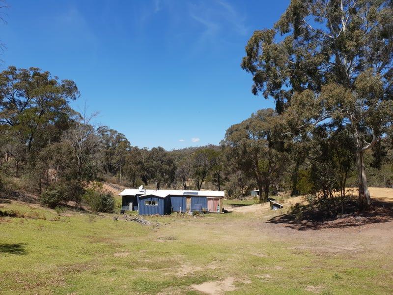 Lot 82 Nerriga Road, Tomboye, Braidwood, NSW 2622