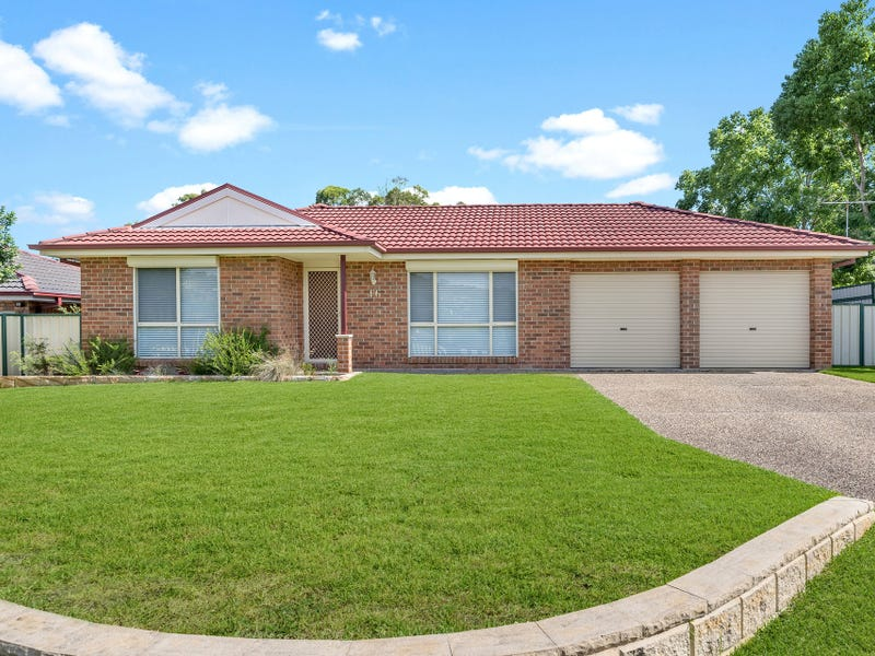 16 Grove Place, Cameron Park, NSW 2285