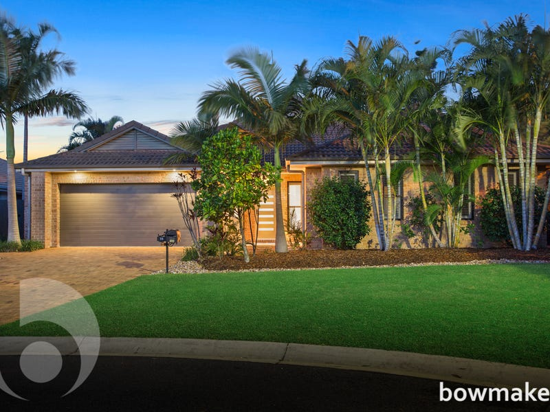 15 Quoll Circuit, North Lakes, Qld 4509