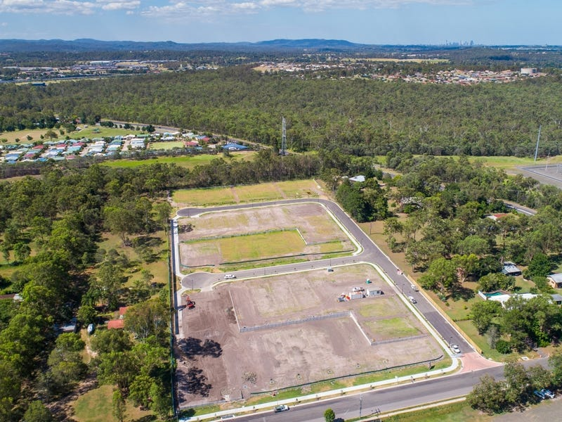 Lot 27, 18 Priestly Place, Redbank, Qld 4301
