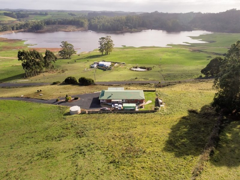414 South Riana Road, South Riana, Tas 7316