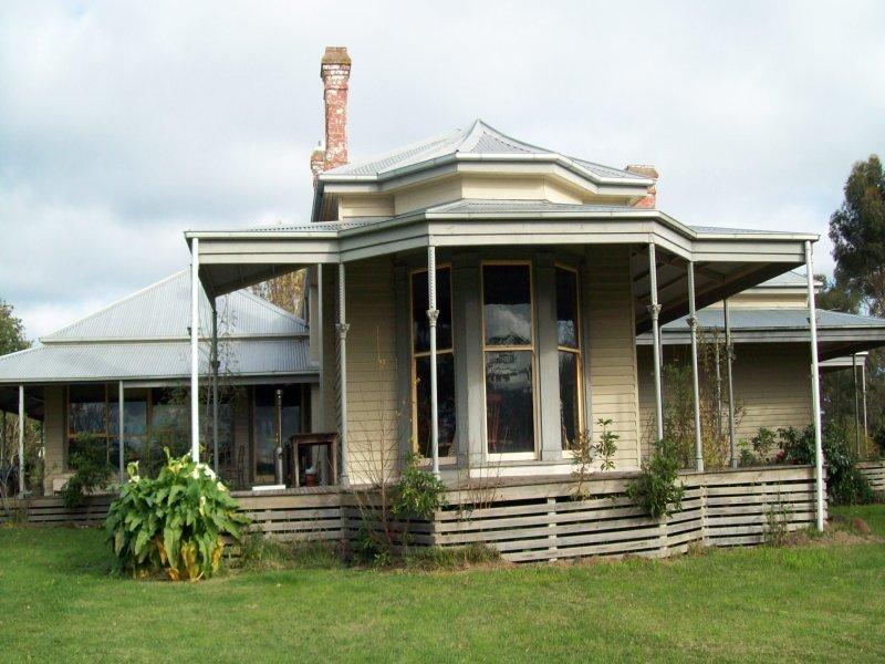 5432 Hamilton-Port Fairy Road, Byaduk, Vic 3301