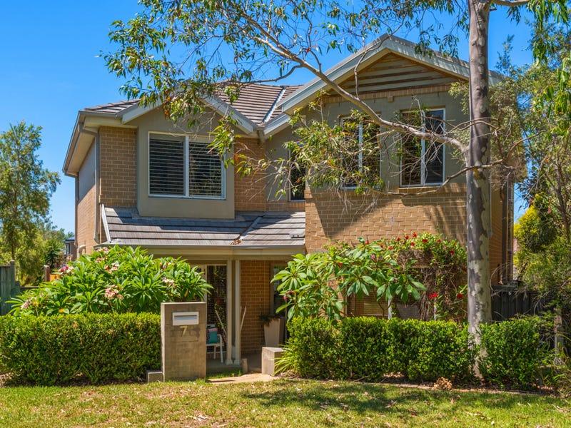 7 Grevillea Avenue, Warriewood, NSW 2102