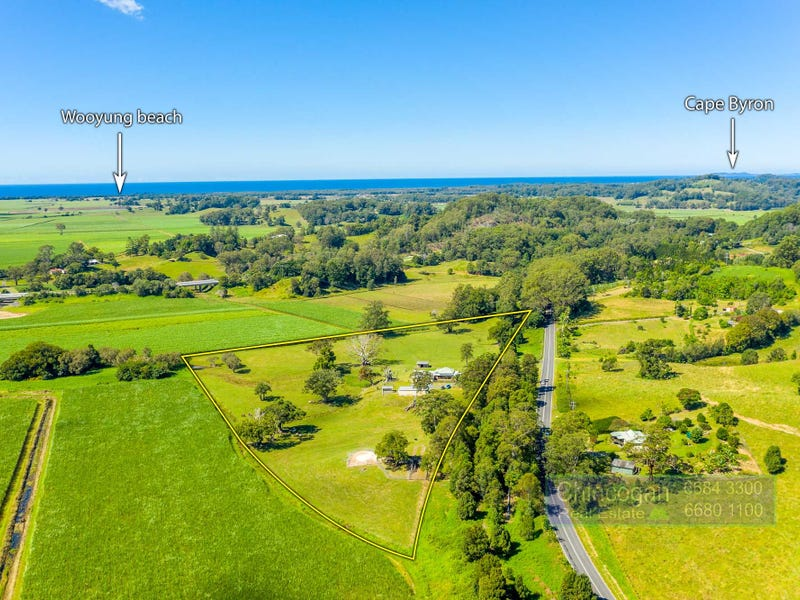 5824 Tweed Valley Way, Mooball, NSW 2483