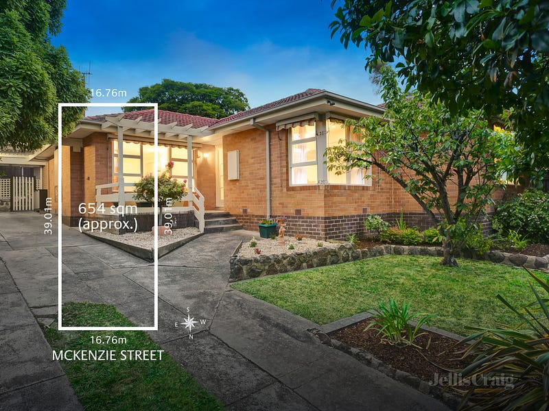 34 McKenzie Street, Doncaster East, Vic 3109