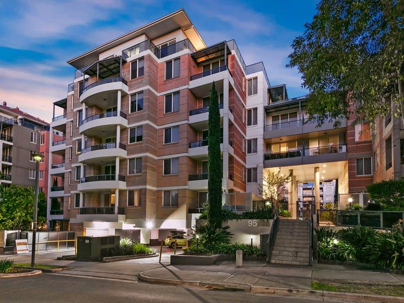 129/95 Bonar Street, Wolli Creek, NSW 2205